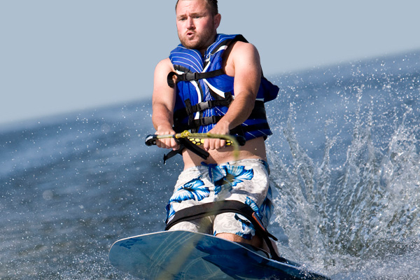 Anfi del Mar Water Sports - Kneeboarding