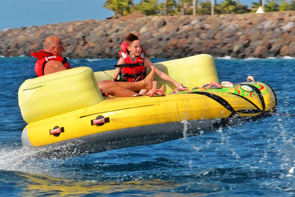Anfi del Mar Water Sports - Crazy Sofa Gran Canaria