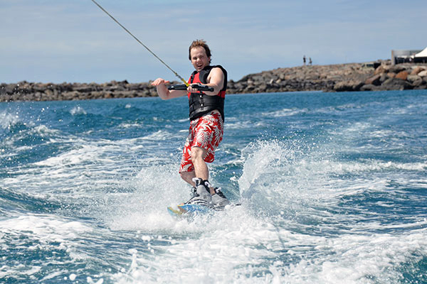 Anfi del Mar Water Sports - Wakeboarding