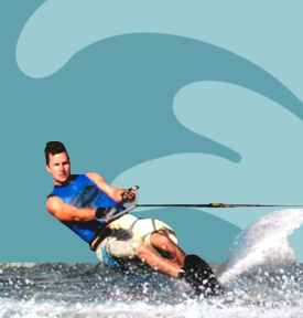 WATERSKI