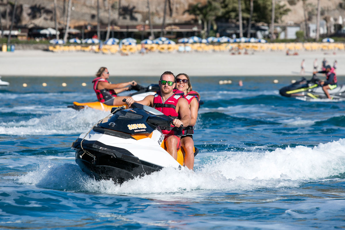 Anfi del Mar Water Sports - Jet Ski