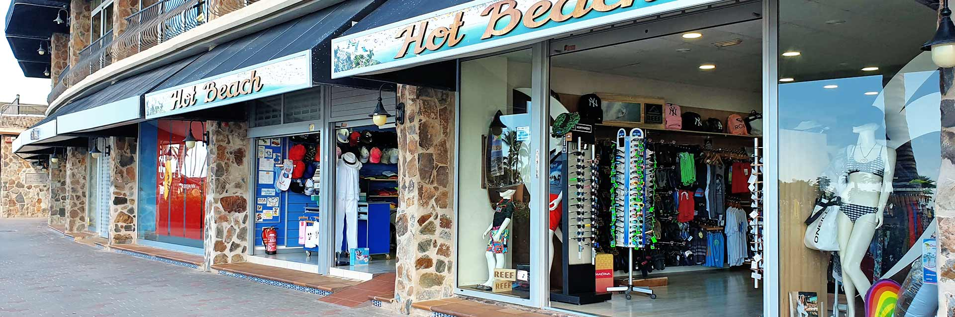 "Anfi del Mar Beach Boutique ""Hot Beach"""