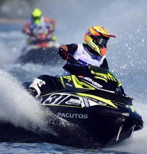 Alejandro Molina Racing