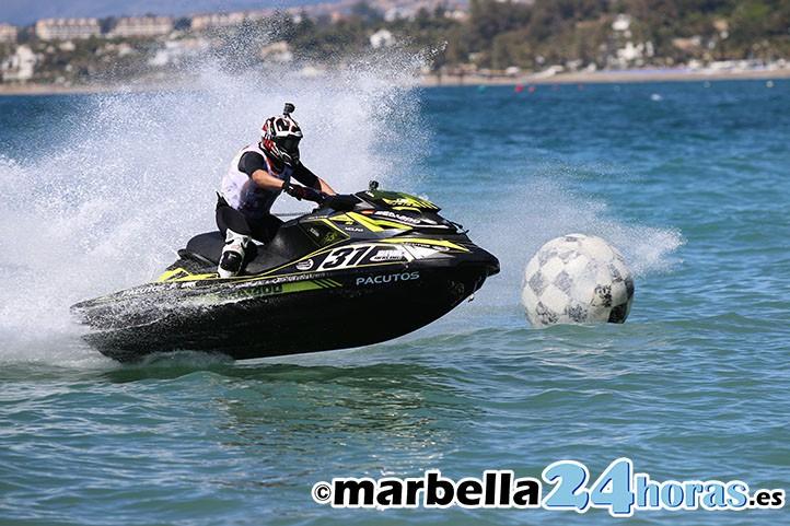 2019 Mayo – Campeonato Marbella